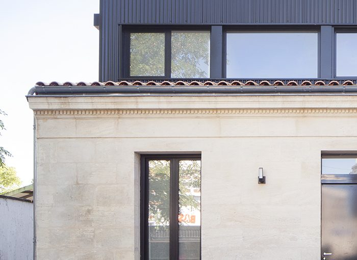 Vincent Geoffroy Architecture